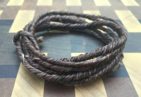 Twiggy Stem Wire - Dark Brown