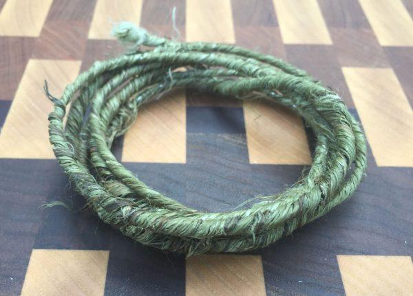 Twiggy Stem Wire - Green