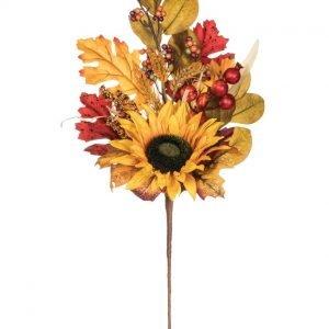 Wheat & Sunflower Spray