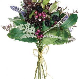 Lavender Berry Bouquet