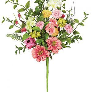 Pink Lemonade Wildflower & Berry Bush