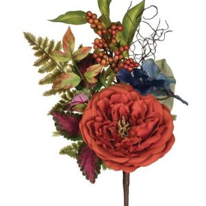 Ranunculus-Hydrangea Pick