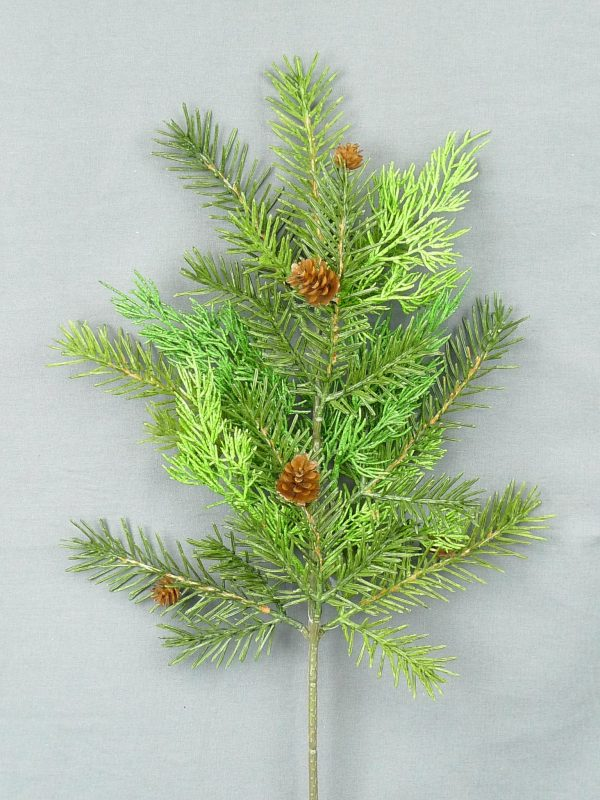 Pine, Cedar, & Pinecone Spray