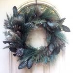 Champagne Time-Saver Wreath Base - 24""