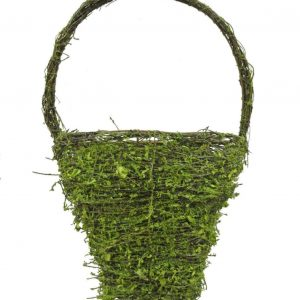 Moss Wall Basket
