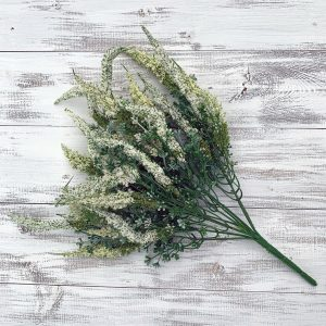 Astilbe Mix Bush x 10 - Cream