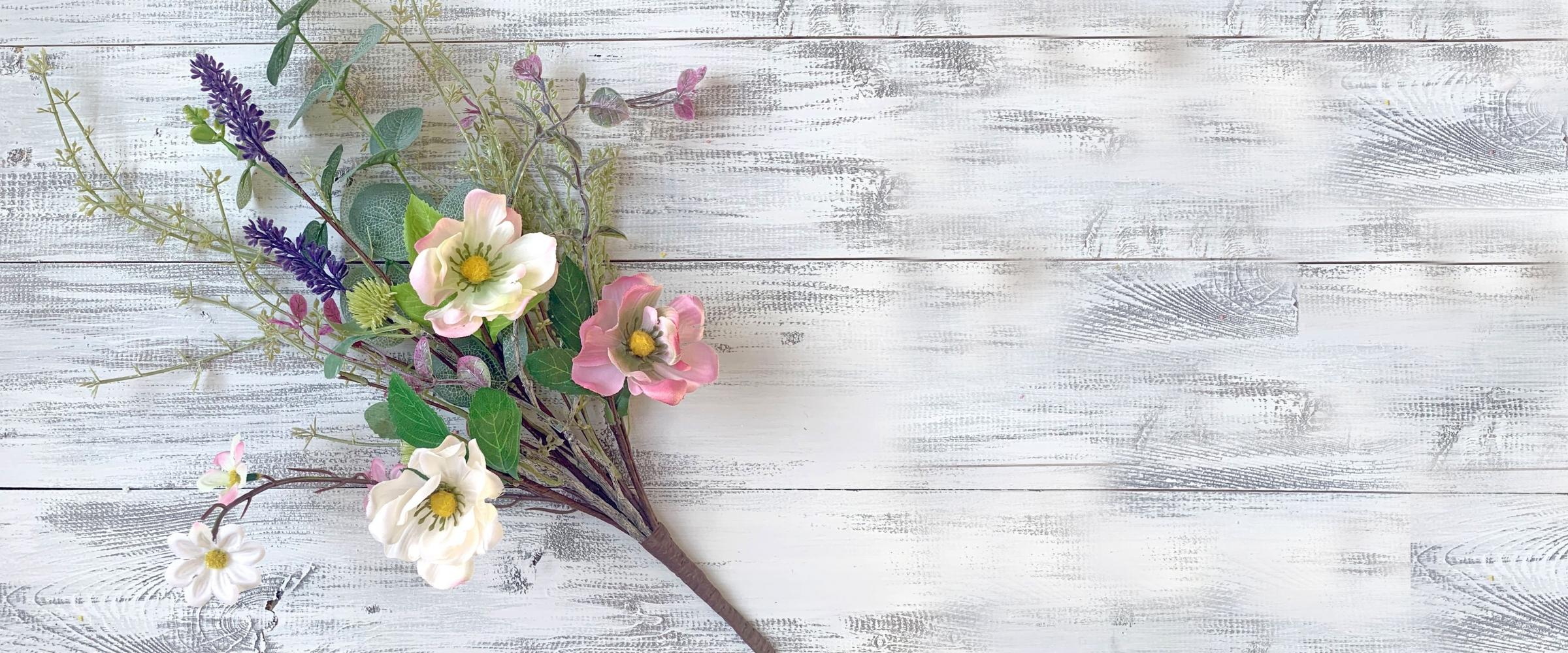 Camellia Flower Pick