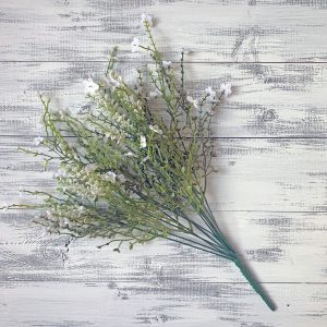 Baby's Breath Filler Bush (White) - 18""