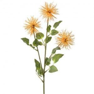 """Sunset Allium Stem - 26"""""""